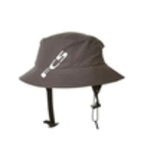 Панама для серфинга FCS Wet Bucket Gun Metal Medium