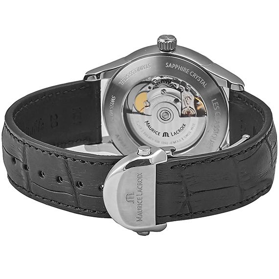 Часы наручные Maurice Lacroix LC6098-SS001-121-1