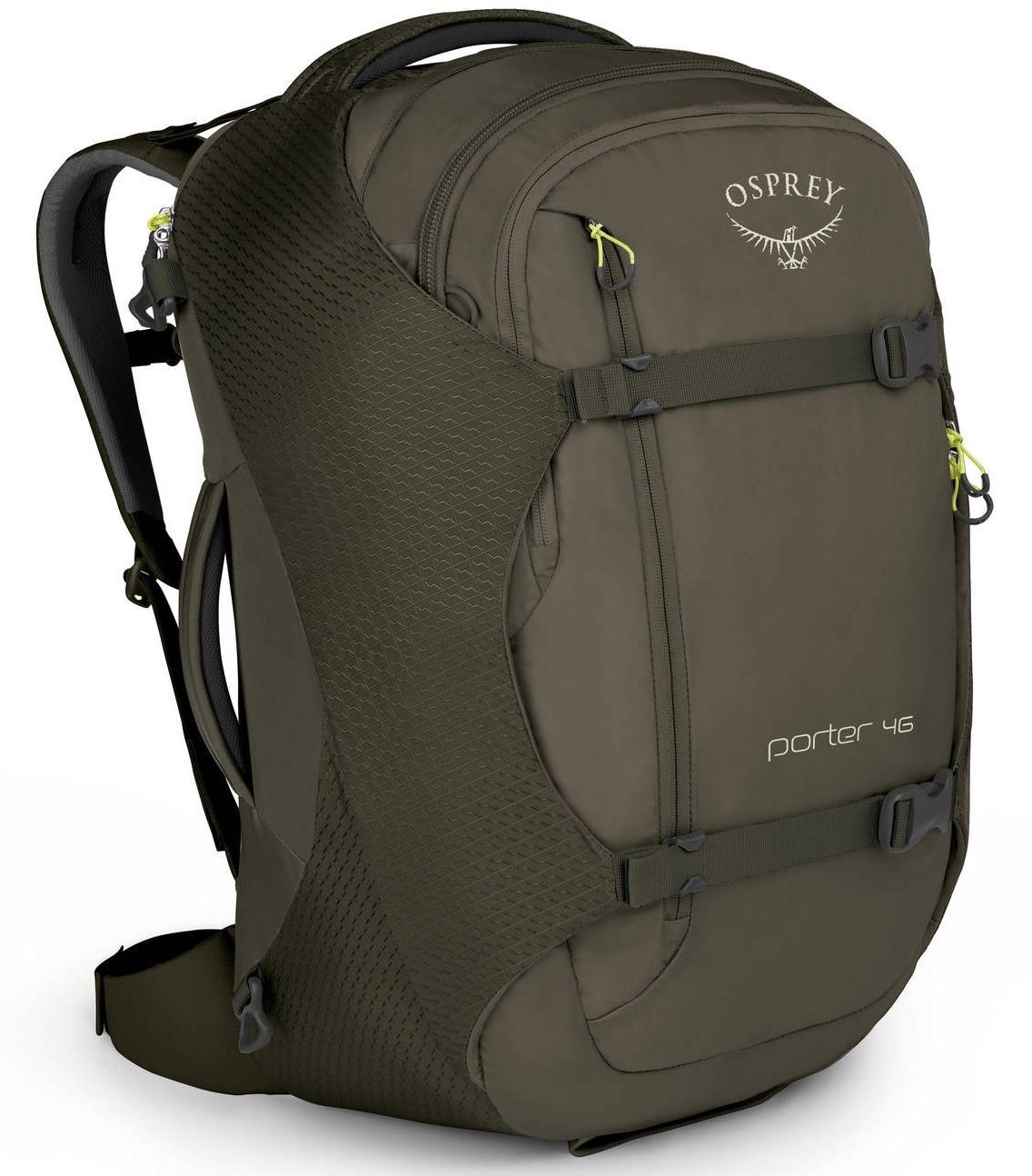 Сумки-рюкзаки Сумка-рюкзак Osprey Porter 46 Castle Grey Porter_46_F17_Side_Castle_Grey_web.jpg
