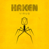 Haken / Virus (CD)
