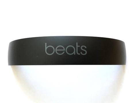 Дуга к наушникам Beats Studio 2.0 / Studio 3.0 (Черный Матовый)