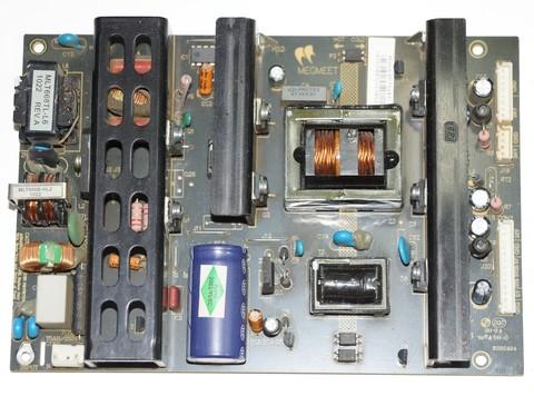 MLT668T REV1.0 блок питания телевизора Sansui