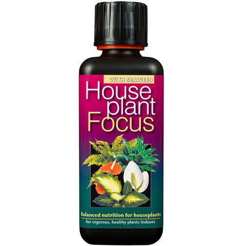 Удобрение Houseplant Focus 300мл