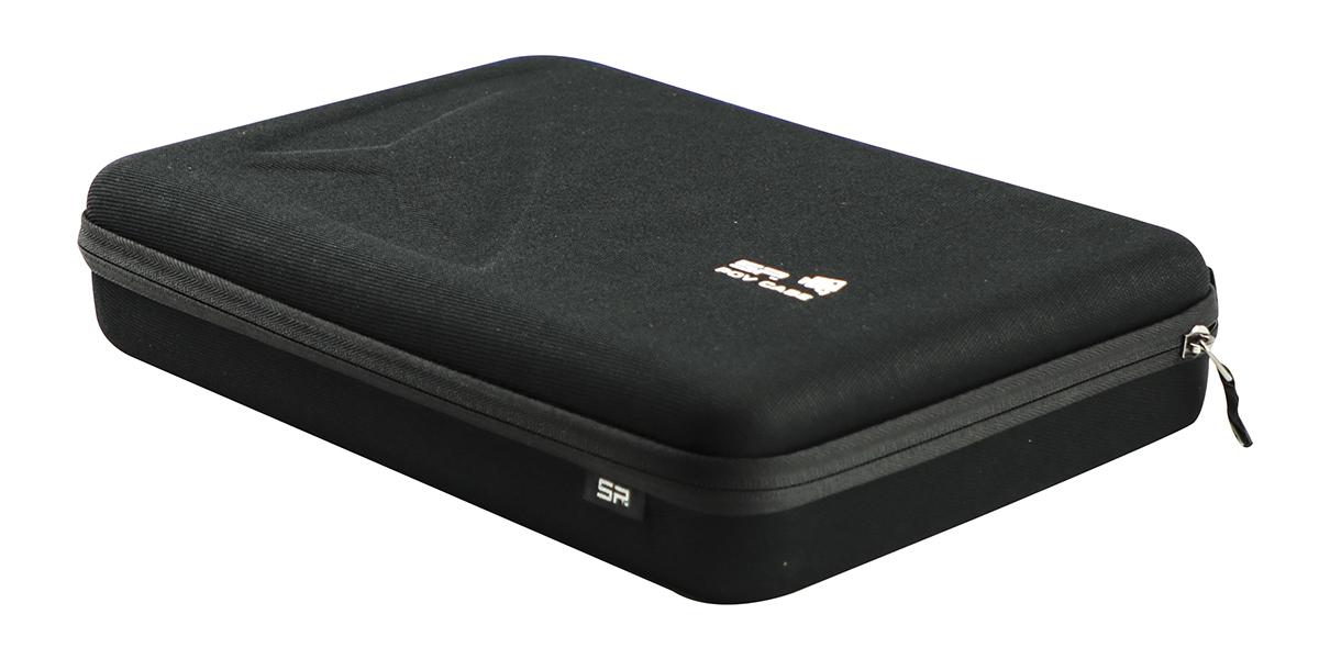 Кейс SP POV Case (L) вид сбоку