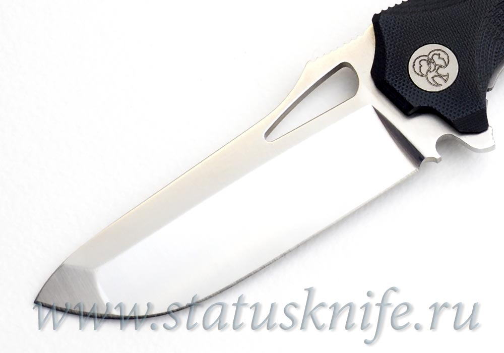 Нож MesserKoenig DarkStalker Mini Slim - фотография