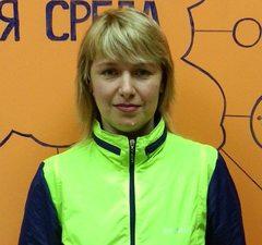 Лапшина Ирина Григорьевна