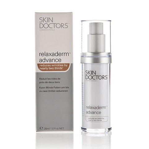 Крем для лица против морщин и мимических линий Skin Doctors Relaxaderm Advance 30мл