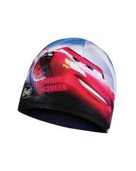 Тонкая шапка с флисовой подкладкой Buff Hat Polar Microfiber Lmq Multi