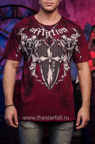 Футболка Affliction 226813