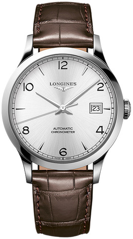 Longines L2.821.4.76.2