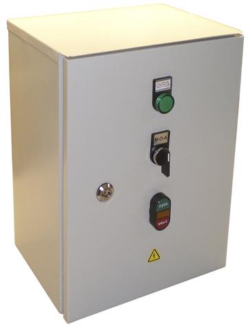 ЯУО 9602-4174 Ящик управления освещением (125 А, фотореле) IP54