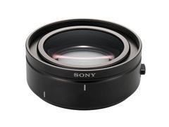 Широкоугольная насадка Sony VCL-HG0862 0.8X 62mm для Sony HDR FX7 HVR V1U