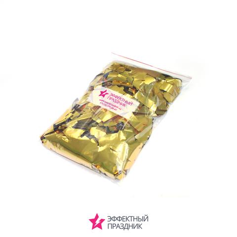 Золотой (металлизированное)