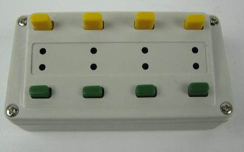 Стрелочный блок MARKLIN 72730