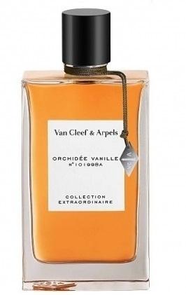 Van Cleef & Arpels Collection Extraordinaire Orchidee Vanille EDP