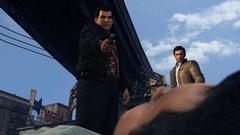Xbox One Mafia: Definitive Edition (русская версия)