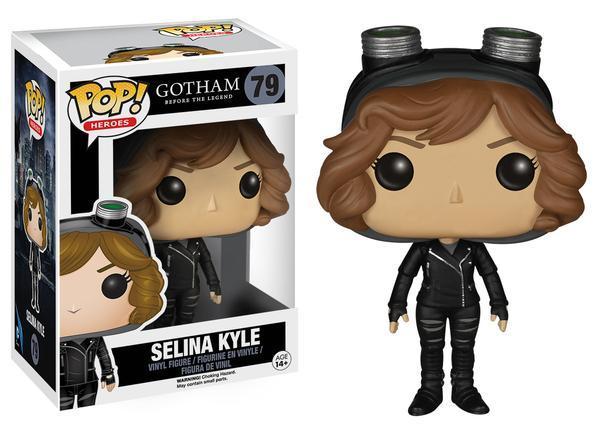 Фигурка POP! Vinyl: Gotham: Selina Kyle 6250