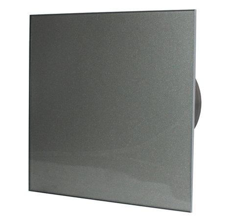 Сверхмощный вентилятор MMotors JSC MMP-169 стекло - Асфальт
