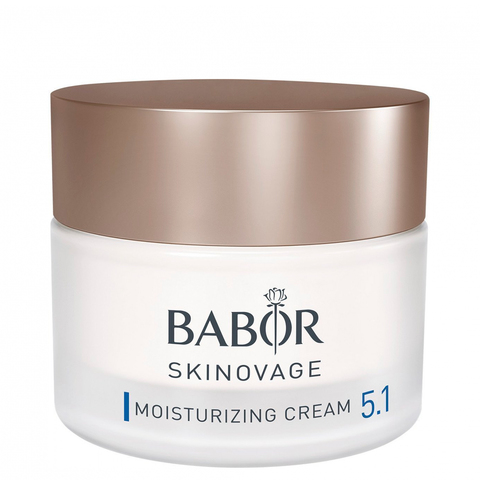 Babor Увлажняющий крем Skinovage Moisturizing Cream