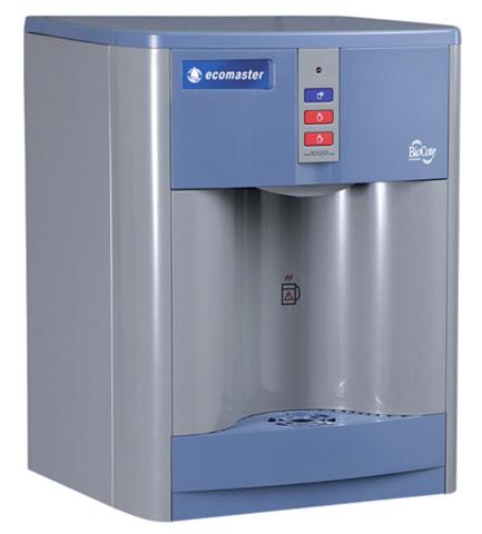 Автомат питьевой воды Экомастер WLHC100 мини