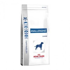 Royal Canin Anallergenic AN18 3 кг