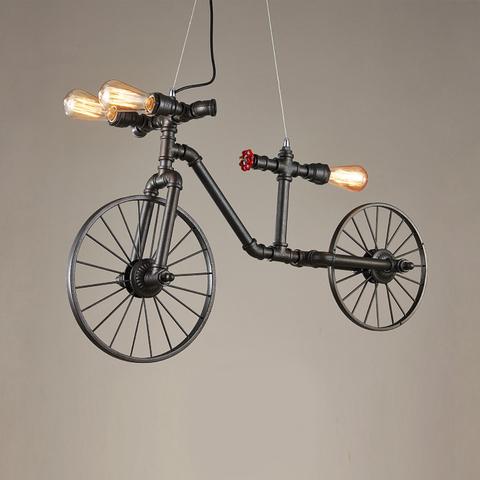 Подвесной светильник 1049 by Art Retro