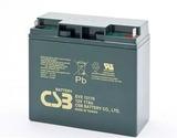 Аккумулятор  CSB EVX12170 ( 12V 17Ah / 12В 17Ач ) - фотография