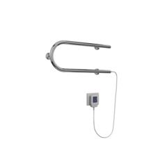 Полотенцесушитель электрический  П-образный 50х22,5 см Terminus Электро 4620768883934 фото