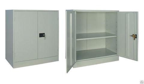ШАМ-05/920-370 Шкаф архивный (832х920х370)