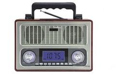 Радиоприемник Сигнал РП-312