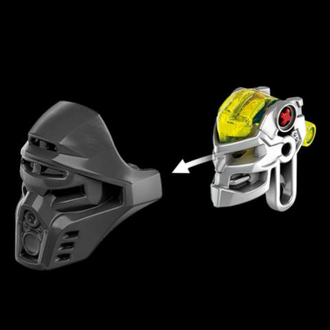 LEGO Bionicle: Онуа – Повелитель Земли 70789 — Onua - Master of Earth — Лего Бионикл