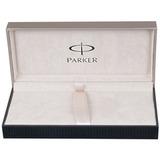 Перьевая ручка Parker Sonnet F540 PREMIUM Pearl Metal PGT перо 18Ct F (S0947310)