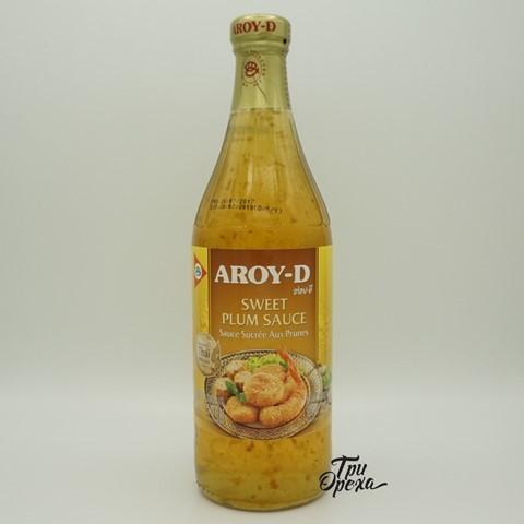 Сливовый соус Sweet Plum Sauce AROY-D, 925 гр