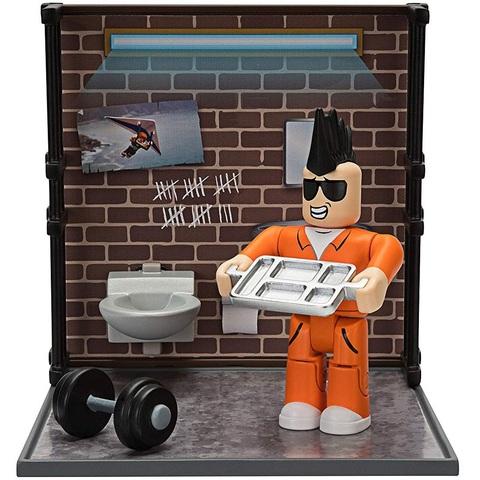 Роблокс Побег из тюрьмы - Личное время. Серия Desktop