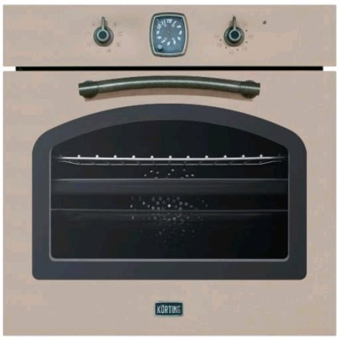 Духовой шкаф Korting OKB 481 CRSK