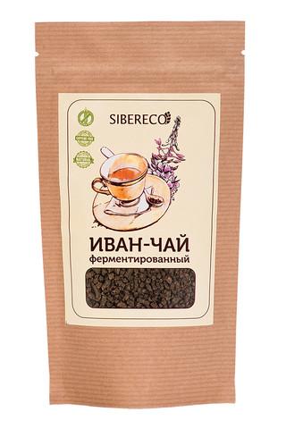 Иван-чай ферментированный Sibereco, 50г