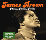 James Brown / Please Please Please, Try Me! (2CD)