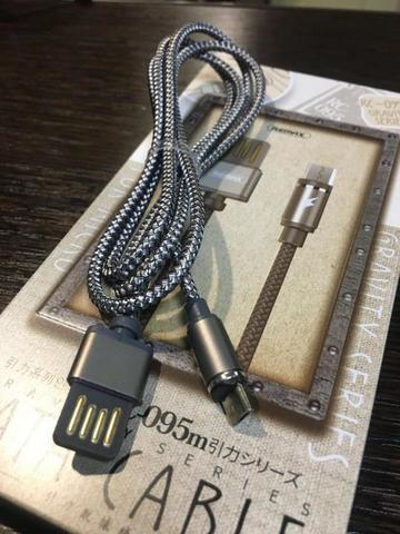 USB Магнитный кабель REMAX -095 для всех разьемов на выбор