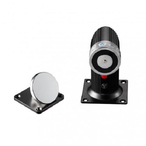 YD-606 Фиксатор двери напольного крепления с кнопкой YLI ELECTRONIC