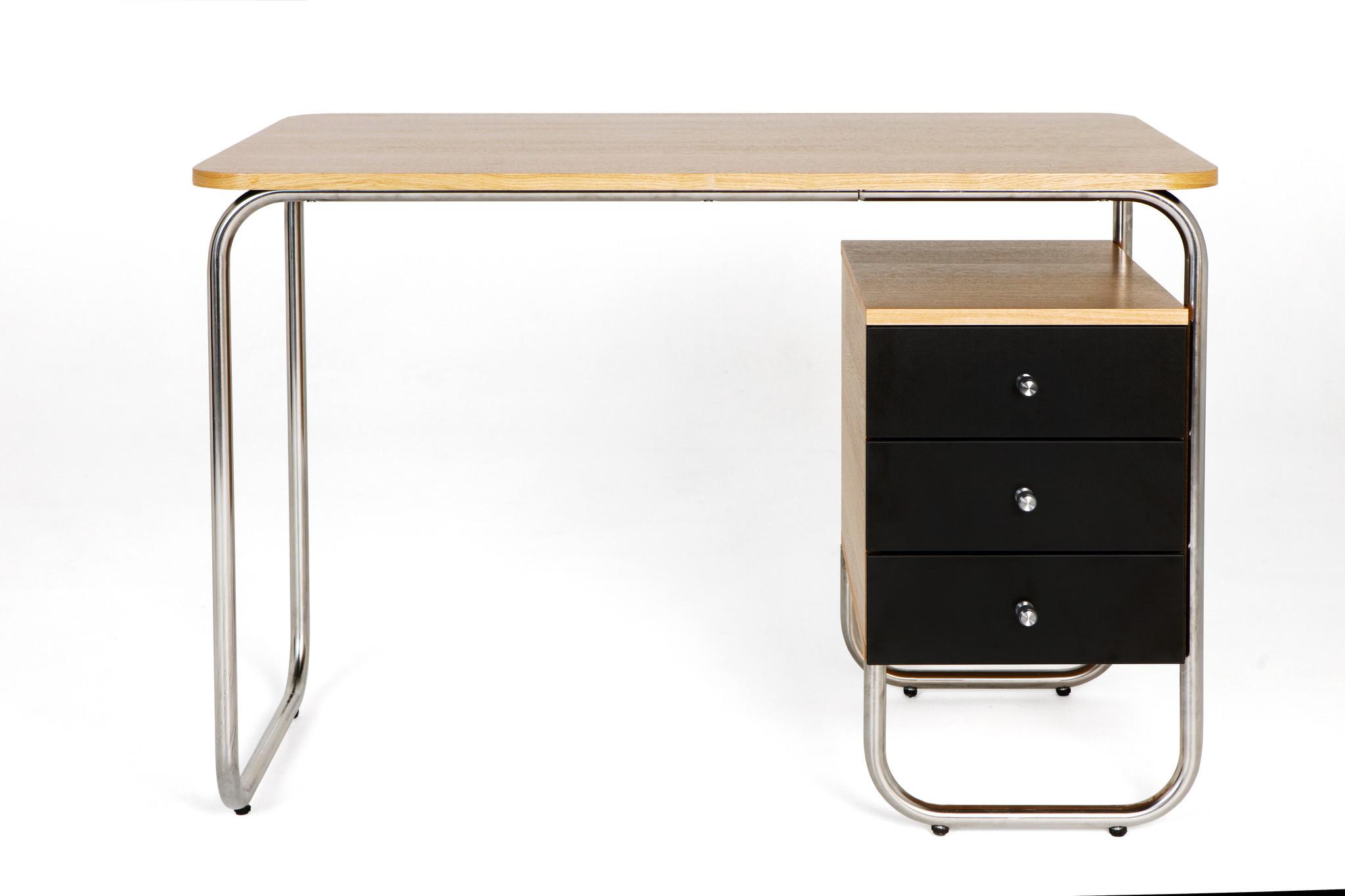 Рабочий стол Bauhaus