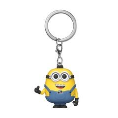 Брелок Funko Pocket POP! Keychain: Minions 2: Pet Rock Otto