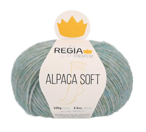 Regia Premium Alpaca Soft 62 купить