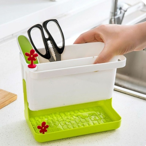 Подставка органайзер кухонный