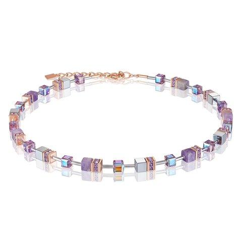 Колье Lilac 4017/10-0829