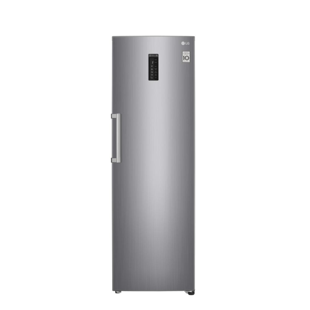 Холодильник LG с инверторным линейным компрессором GC-B401EMDV фото