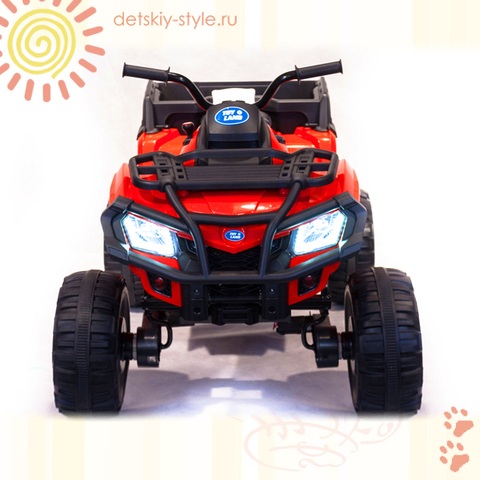 Grizzly Next 4x4 (T009MP)