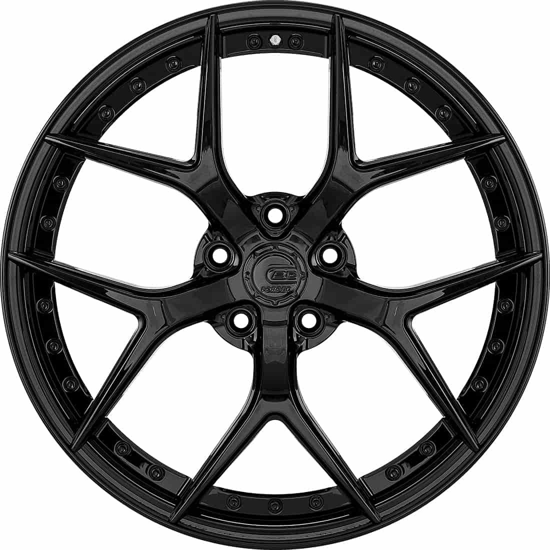 BC Forged HT02 (HT Series)