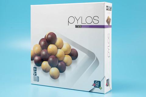 Пилос мини - компактная версия игры Пилос