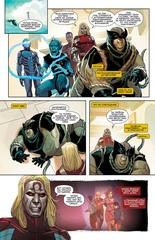 Отряд Икс. Книга 3. Лимитированная обложка для Комиксшопов