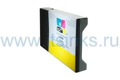 Картридж для Epson 7800/9800 C13T603100 Yellow 220 мл